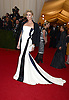 Charlize Theron attend the Costume Institute Benefit on May 5, 2014 at the Metropolitan Museum of Art in New York City, NY, USA. The gala celebrated the opening of Charles James: Beyond Fashion and the new Anna Wintour Costume Center.