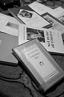 """Carla Porta Musa,poetessa e  scrittrice, è nata a Como nel Marzo 1902. Alcuni dei suoi romanzi, tra cui """"Virginia 1880"""" pubblicato da Mondadori nella prestigiosa collana """"La medusa"""""""