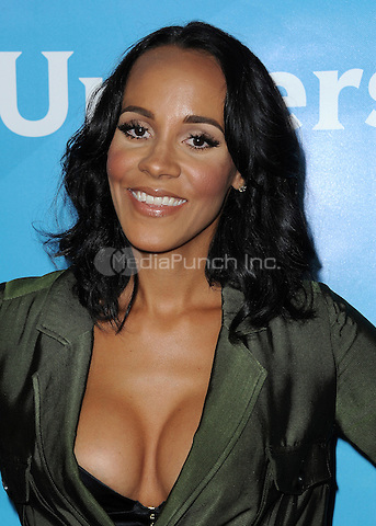 BEVERLY HILLS, CA - AUGUST 12:  Ashley North at the NBCUniversal 2015 Summer Press Tour at the Beverly Hilton on August 12, 2015 in Beverly Hills, California. Credit: PGSK/MediaPunch