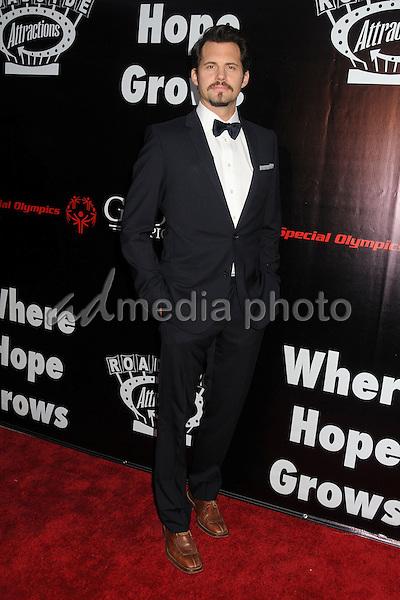 "4 May 2015 - Hollywood, California - Kristoffer Polaha. ""Where Hope Grows"" Los Angeles Premiere held at Arclight Cinemas. Photo Credit: Byron Purvis/AdMedia"