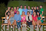 great night at the home of Sinead Boyle Caherslee as she celebrated her 18th Birthday with her family and friends..   Copyright Kerry's Eye 2008