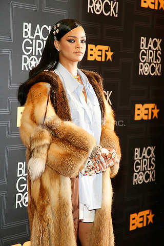NEWARK, NEW JERSEY - APRIL 1: Rihanna attends Black Girls Rock! 2016 on April 1, 2016 at the New Jersey Performing Arts Center in Newark, NJ  photo credit  Star Shooter / MediaPunch
