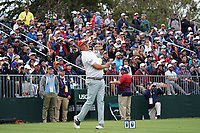 during the final round of the US Open Championship, Pebble Beach Golf Links, Monterrey, Calafornia, USA. 16/06/2019.<br /> Picture Fran Caffrey / Golffile.ie<br /> <br /> All photo usage must carry mandatory copyright credit (© Golffile | Fran Caffrey)