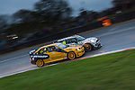 Saloon Car Racing UK National Championship 2015 - Final Round Brands Hatch