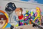Jersey Fresh Graffiti Event