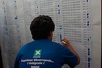 Partisipacion Ciudadana..Lugar:Santo Domingo.Foto:Cesar de la Cruz.Fecha:.