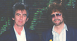 George Harrison, Jeff Lynne