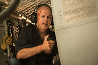 American Assassin (2017) <br /> Michael Keaton<br /> *Filmstill - Editorial Use Only*<br /> CAP/KFS<br /> Image supplied by Capital Pictures