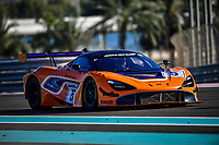 GULF 12 HOURS SET UP DAY - ABU DHABI (UAE) 12/13-15/2018