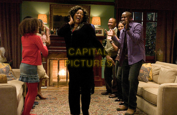LORETTA DEVINE.in This Christmas .*Filmstill - Editorial Use Only*.CAP/FB.Supplied by Capital Pictures.