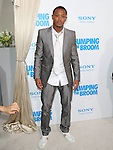Romeo at The Screen Gems L.A. Premiere of Jumping the Broom held at The Cinerama Dome Theatre in Hollywood, California on May 04,2011                                                                               © 2011 Hollywood Press Agency