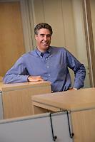 R. Brown, NewStar Financial, Boston, MA