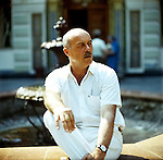 Stanislav Govorukhin - soviet and russian film director and screenwriter. | Станислав Сергеевич Говорухин - cоветский и российский режиссер и сценарист.