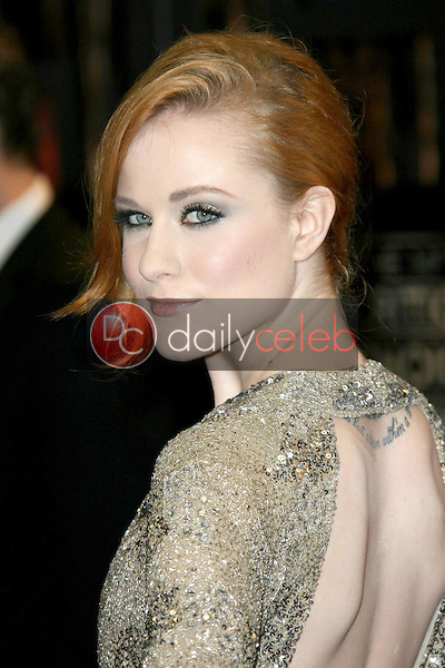 Evan Rachel Wood<br />