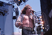 Jul 24, 1988: KINGDOM COME - Monsters of Rock Tour Los Angeles CA USA