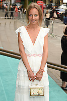 Martha Ward at the V&amp;A Summer Party at the Victoria and Albert Museum, London.<br /> June 22, 2016  London, UK<br /> Picture: Steve Vas / Featureflash