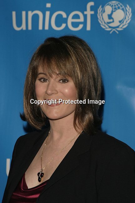 UNICEF Goodwill Gala to Celebrate 50 Years of Celebrity Advocacy <br />Beverly Hilton Hotel<br />Beverly Hills, CA, USA<br />December 3, 2003 <br />Photo By Celebrityvibe.com/Photovibe.com