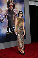 "LOS ANGELES - FEB 5:  Dua Lipa at the ""Alita: Battle Angel"" Premiere at the Village Theater on February 5, 2019 in Westwood, CA"
