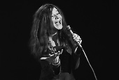 Janis Joplin, &quot;Concert for One&quot;, San Francisco 1968<br /> Photo Credit: Baron Wolman\AtlasIcons.com