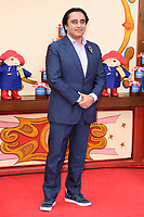Sanjeev Bhaskar<br /> at the &quot;Paddington 2&quot; premiere, NFT South Bank,  London<br /> <br /> <br /> &copy;Ash Knotek  D3346  05/11/2017