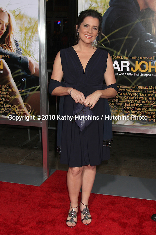 "Mary Rachel Dudley.arriving at the ""Dear John"" Premiere.Grauman's Chinese Theater.Los Angeles, CA.February 1, 2010.©2010 Kathy Hutchins / Hutchins Photo...."