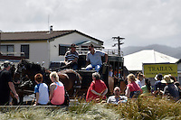Petone Settlers 175th Anniversary on the Petone Foreshore, Lower Hutt, New Zealand on Sunday 19 January 2015. <br /> Photo by Masanori Udagawa.<br /> www.photowellington.photoshelter.com.
