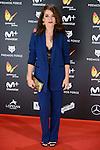 Nuria Gago attends to the Feroz Awards 2017 in Madrid, Spain. January 23, 2017. (ALTERPHOTOS/BorjaB.Hojas)