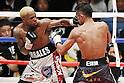 Boxing: WBA title bout 2016