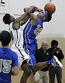 Ypsilanti vs Walled Lake Western, Boys Varsity Basketball, 12/9/16