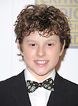 Nolan Gould  attends The 2nd Annual Critics' Choice Television Awards  held at The Beverly Hilton in Beverly Hills, California on June 18,2012                                                                               © 2012 DVS / Hollywood Press Agency