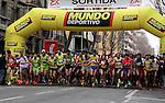 Cursa Moritz Sant Antoni - 22 Enero 2017