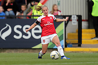 Beth Mead of Arsenal Women during Arsenal Women vs Birmingham City Ladies, FA Women's Super League Football at Meadow Park on 4th November 2018