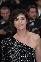 Charlotte Gainsbourg at the premiere for &quot;The Meyerowitz Stories&quot; at the 70th Festival de Cannes, Cannes, France. 21 May  2017<br /> Picture: Paul Smith/Featureflash/SilverHub 0208 004 5359 sales@silverhubmedia.com