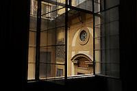 Palazzo Medici Riccardi..Firenze.Florence...