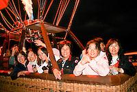 20111004 Hot Air Cairns 04 October