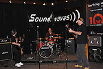 10.03.09 southern shift band @ soundwaves grand opening