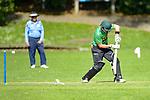 NELSON, NEW ZEALAND November 10: Cricket ACOB vs Dolphins at Botanics, Nelson, New Zealand, November 10, 2018 (Photos by: Barry Whitnall/Shuttersport Ltd