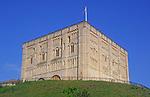 AYBRAC Norwich castle Norwich England
