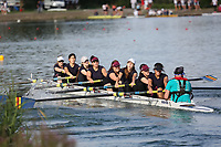 Race: 171: W Tier2 8+  Final<br /> <br /> Peterborough Summer Regatta 2017 - Sunday<br /> <br /> To purchase this photo, or to see pricing information for Prints and Downloads, click the blue 'Add to Cart' button at the top-right of the page.
