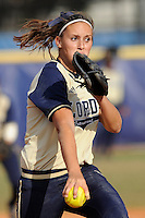 FIU Softball v. FGCU (2/15/09)