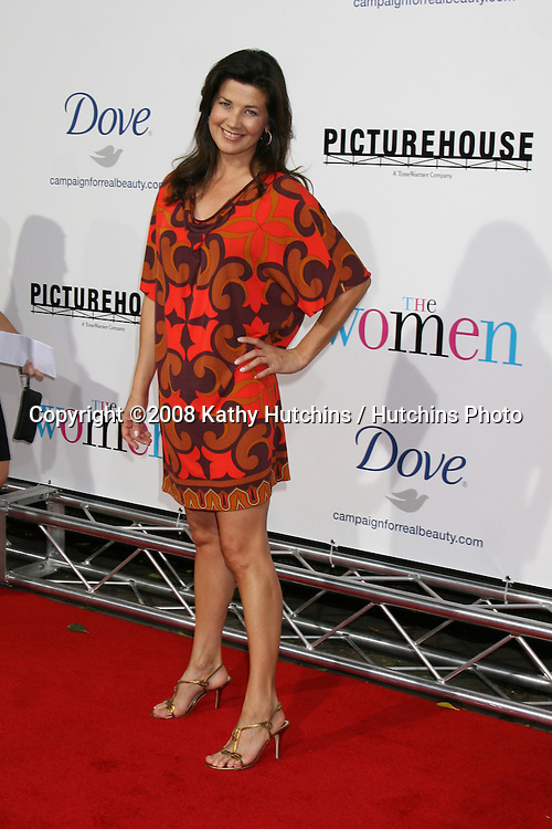 "Daphne Zuniga  arriving at the premiere of ""The Women"" at Mann's Village Theater in Westwood,CA on.September 4, 2008.©2008 Kathy Hutchins / Hutchins Photo...."