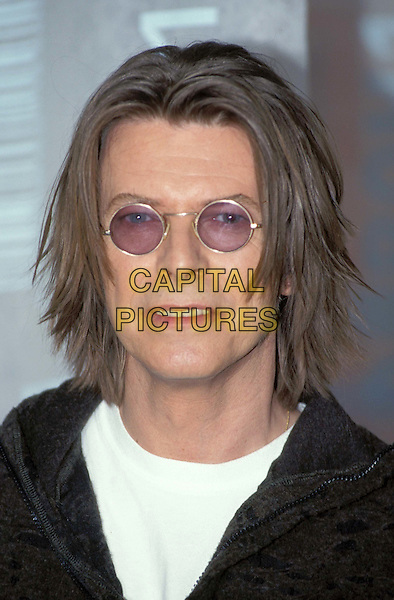 DAVID BOWIE<br /> Ref: 9175/0212I<br /> www.capitalpictures.com<br /> sales@capitalpictures.com<br /> &copy; Capital Pictures<br /> sunglasses, shades