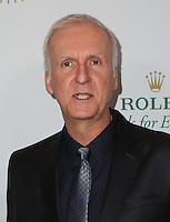 HOLLYWOOD, CA - NOVEMBER 15: James Cameron attends the 40th Anniversary of Rolex Awards for Enterprise at the Dolby Theatre on November 15, 2016 in Hollywood, California. (Credit: Parisa Afsahi/MediaPunch).
