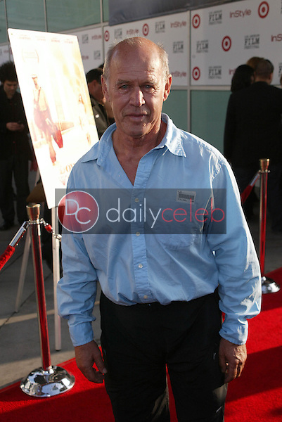 Geoffrey Lewis <br />
