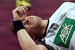 24th Mens Handball World Championship, Germany, Qatar 2015, match for the 7th place, slovenia