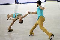 Juegos Mundiales 2013 Patinaje Artistico