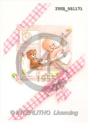 Isabella, BABIES, paintings(ITKE081171,#B#) bébé, illustrations, pinturas ,everyday