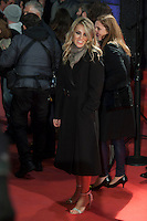 Alejandra Silva attends `Invisibles´ film premiere in Madrid, Spain. November 23, 2015. (ALTERPHOTOS/Victor Blanco)