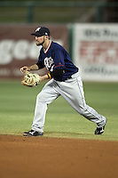 Taylor Harbin - 2012 Reno Aces (Bill Mitchell)