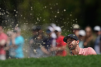 Kevin Tway (USA) on the 11th green during the 3rd round at the PGA Championship 2019, Beth Page Black, New York, USA. 18/05/2019.<br /> Picture Fran Caffrey / Golffile.ie<br /> <br /> All photo usage must carry mandatory copyright credit (© Golffile | Fran Caffrey)